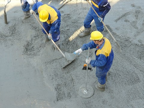 Choosing the Best Concrete Contractors in Portland